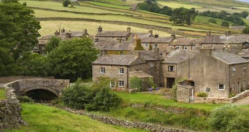 Yorkshire dales, nationalism, patriotism, monarchy